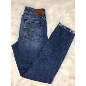 Lucky Brand Lolita Skinny Jeans 6